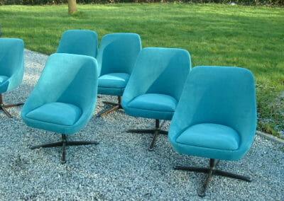 Réparation de fauteuil