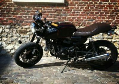 Selle Café Racer Ducati