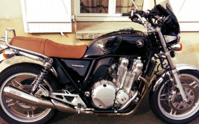 Selles de moto: quel équipement pour un confort optimal des heures durant?