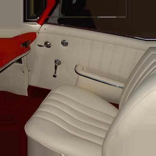 comment entretenir les si ges en cuir de votre voiture. Black Bedroom Furniture Sets. Home Design Ideas